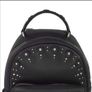 kate spade Bags - NEW KATE SPADE LARCHMONT, SMALL BACKPACK. BLACK.